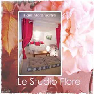 Le Studio Flore